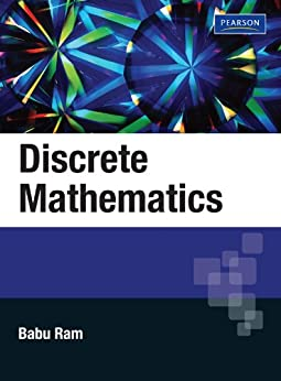 Discrete Mathematics by [Ram, Babu]