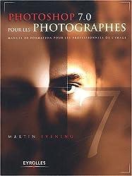 Photoshop 7.0 pour les photographes