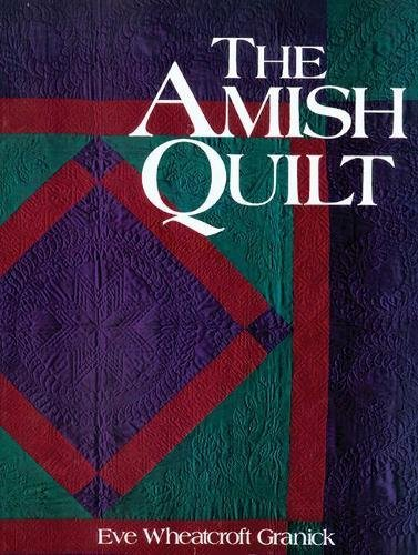 Amish Quilt (Amish-quilts)