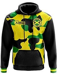 Airo Sportswear 2018-2019 Jamaica Home Concept Hoody (Kids)