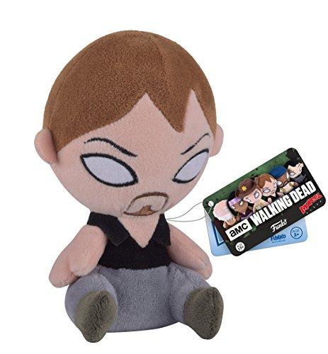 The Walking Dead Daryl Dixon Mopeez Plush Toy