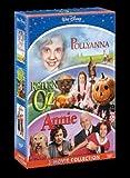 Annie/Pollyanna/Return to Oz [UK Import]