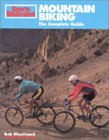 Mountain Biking: The Complete Guide (