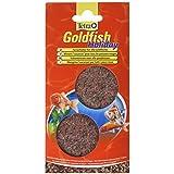 TETRA Goldfish Holiday - Nourriture vacances pour Poisson Rouge - 2 blocs x 12g