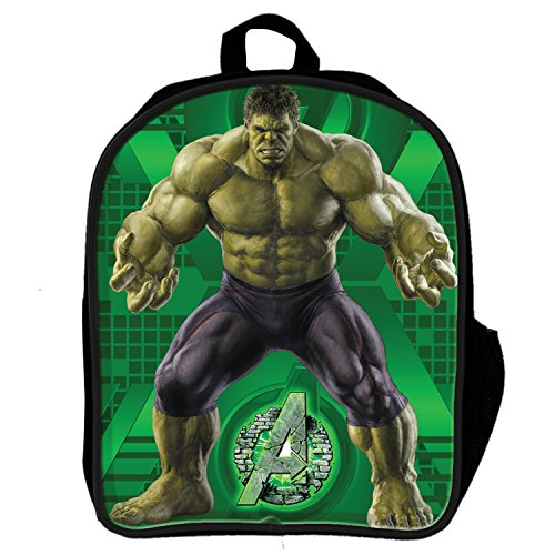 Image of Age of Ultron - Hulk Backpack 3D(Lenticular)