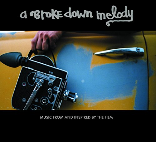 A Brokedown Melody (Japan & UK...