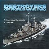 Destroyers of World War Two: Intern Enc