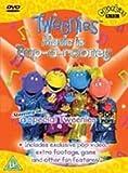 Tweenies - Music is Pop-A-Rooney [DVD] [1999]