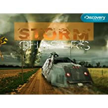 Storm Chasers: 2009 - Season 1
