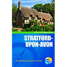 Stratford Upon Avon, pocket guides, 1st