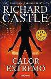 Calor extremo (Serie Castle 7) (BEST SELLER)