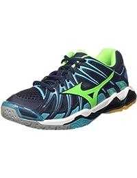 Mizuno Men's Wave Tornado X2 Volleyball Shoes