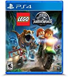 Take-Two Interactive LEGO Jurassic World, PS4 - Juego (PS4, PlayStation 4, Soporte físico, Acción / Aventura, Traveller's Tales, 5/12/2015, Básico)