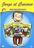 Best Películas de Paramount el Dvds - Pack Jorge El Curioso Las Peliculas [DVD] Review