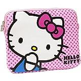 Sacoche Hello Kitty pour Tablettes 6 à 8 pouces