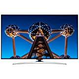HITACHI 43HL15W69 TELEVISOR 43'' LCD LED UHD 4K HDR 1800Hz Smart TV WiFi Bluetooth LAN HDMI USB...