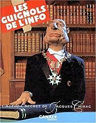 L'Agenda secret de Jacques Chirac : 1993