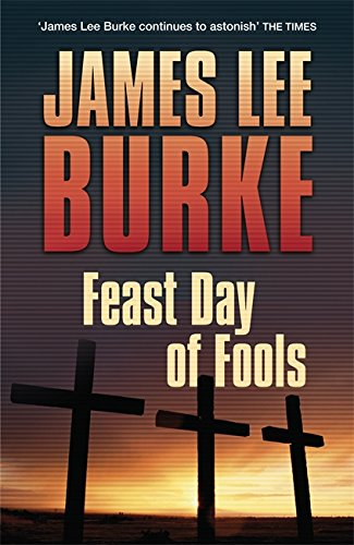Feast Day of Fools (Hackberry Holland)