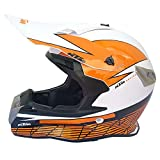 LOLIVEVE Four Seasons Cross Country Helm Helm Motorradhelm Rennrad Cross Country Helm