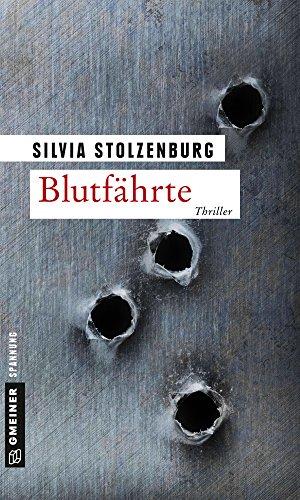 Buchseite und Rezensionen zu 'Blutfährte' von Silvia Stolzenburg