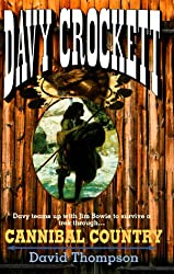 Cannibal Country (Davy Crockett)