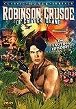 Robinson Crusoe Of The Clipper Island Chap 1-14 [DVD] [Region 1] [NTSC] [US Import]