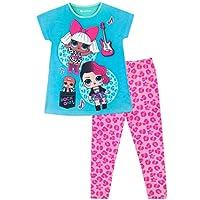 L.O.L Surprise! Girls Diva and Rocker Pyjamas