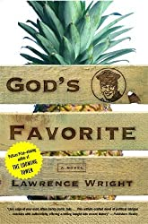 God's Favorite: A Novel by Lawrence Wright (2007-07-17)