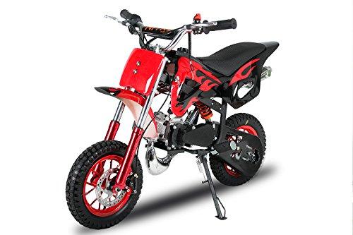 Dirtbike Crossbike DS67 Pocketbike Crossbike Kinderbike