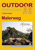 Deutschland: Malerweg (OutdoorHandbuch) - Thorsten Hoyer