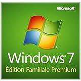 Windows 7 OEM Edition Familiale Premium - 64 bits
