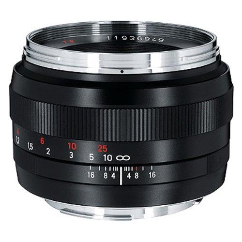 1.4/50 - Kameraobjektive (weit, SLR, 7/6, 1.4-16, Canon EF, Schwarz) ()