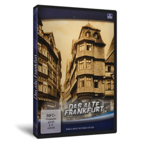 Das alte Frankfurt (HD-Abtastung)