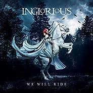 We Will Ride [Explicit]
