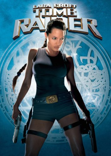 Lara Croft: Tomb Raider -