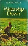 Watership Down - Book Club Associates