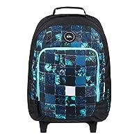 QUIKSILVER WHEELIE BURST Messenger Bags boys Blue Rucksacks/Trolley bags