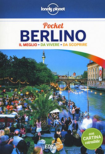 Berlino. Con cartina