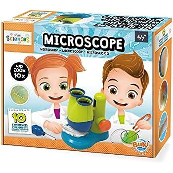 Buki 9003 - Mini Sciences - Microscope