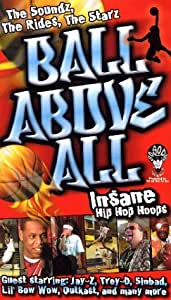 Ball Above All [VHS] [UK Import]
