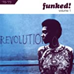 Funked!: Volume 1 1970 - 1973