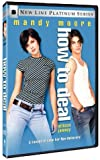 How to Deal (New Line Platinum Series) by Mandy Moore