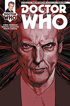 Doctor Who: The Twelfth Doctor #2.13 (English Edition) van [Morrison, Robbie]