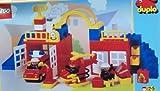 LEGO DUPLO Feuerwehrstation (Art. 2693)