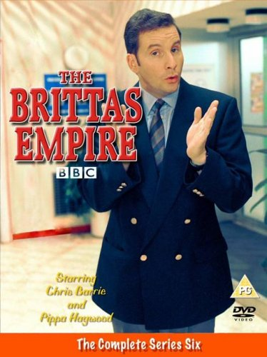 The Complete Series 6
