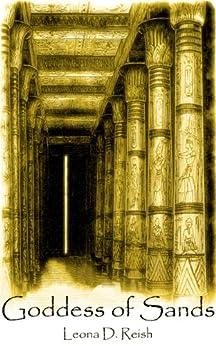 Goddess of Sands by [Reish, Leona D.]