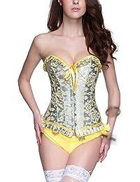 E-Girl WKD8122 femme Lingerie Bustiers et corsets sexy