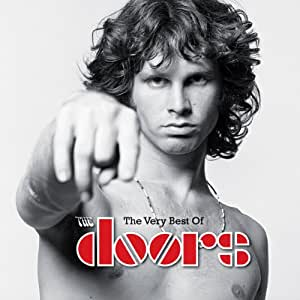 Very Best of the Doors [Import anglais]