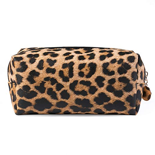 WEILYDF Leopard Cross Hair Band Cotton Leopard Sports Yoga Headwear Headband Hairband Twist Knot Stretch Head Wrap Deep cafe leopard
