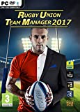 Rugby Union Team Manager 2017 (PC DVD/Mac) (New)
